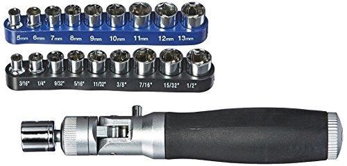 Nebo Ultra Socket Combination Kit