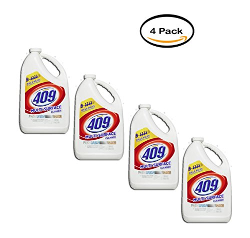PACK OF 4 - Formula 409 Multi-Surface All Purpose Cleaner, R