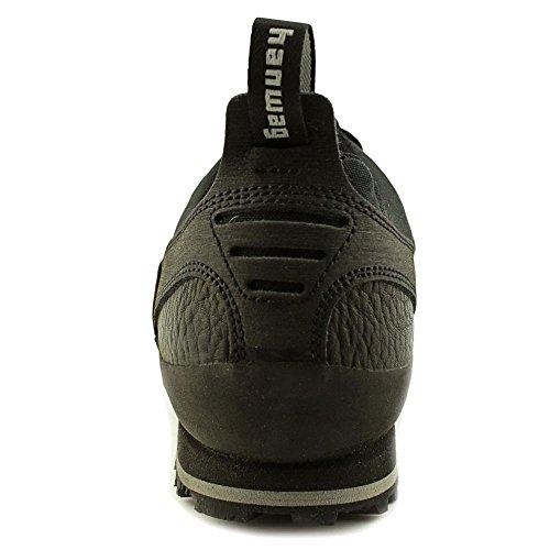 para Rise High de negro Senderismo Canyon Hanwag Hombre Zapatos Ynq7OaW6w