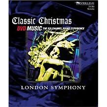Classic Christmas (DVD Audio)