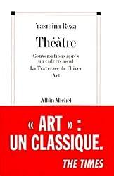 Théâtre : Conversations après un enterrement - La Traversée de l'hiver -