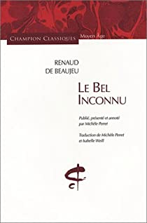 Le Bel inconnu par Beaujeu