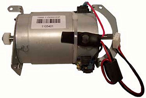 - GENIE Motor Assembly with Opto-Luctor Assembly 37841R