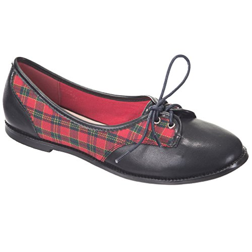 Banned Multicoloured multicoloured Ballet Women's Flats qT0wqpr