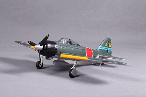 (FMS Zero A6M3 V2 RC Airplane 4CH 750mm (29.5