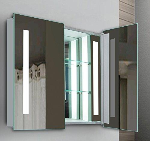 Best Lighted Vanity Mirrors