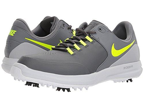 [NIKE(ナイキ)] メンズランニングシューズ?スニーカー?靴 Air Zoom Accurate Dark Grey/Volt/Cool Grey/Wolf Grey 10 (28cm) D - Medium