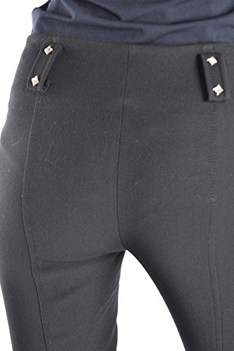 Balizza Mujer MCBI336010O Negro Poliéster Pantalón