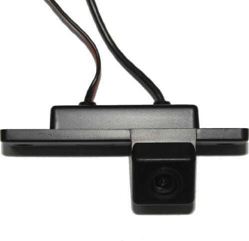SunroadTek® CCD Color Sony chip Car Back Up Rear View Reverse Parking Camera for Toyota 4Runner / Land Cruiser Prado 2010
