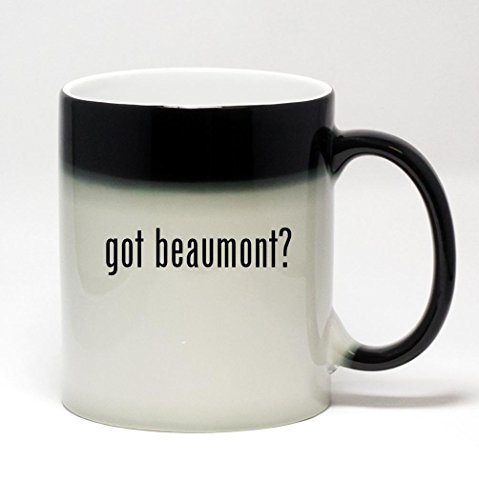 Beaumont Coffee Mug - 5