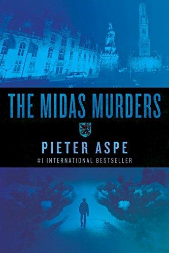 The Midas Murders: An Inspector Van In Novel PDF