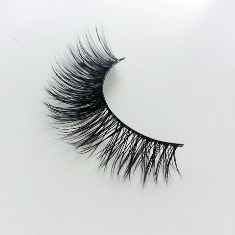4d2368dd8a3 $7.99 for 100% Real Mink eyelashes, lightweight and soft, 1.