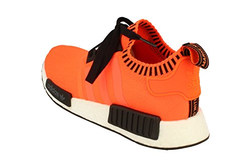 Black da Orange r1 NMD Scarpe Fitness Ac8171 adidas PK Uomo Noise White 0zZqx0wI