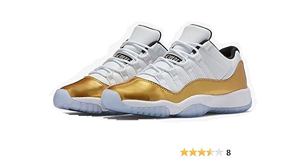 Amazon.com: Air Jordan 11 Retro Low