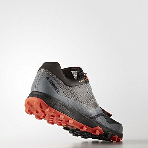 Trail Pour Chaussures Terrex Course Negbas Energi Trailmaker Adidas Gtx De Homme grivis Gris 646awqAZ