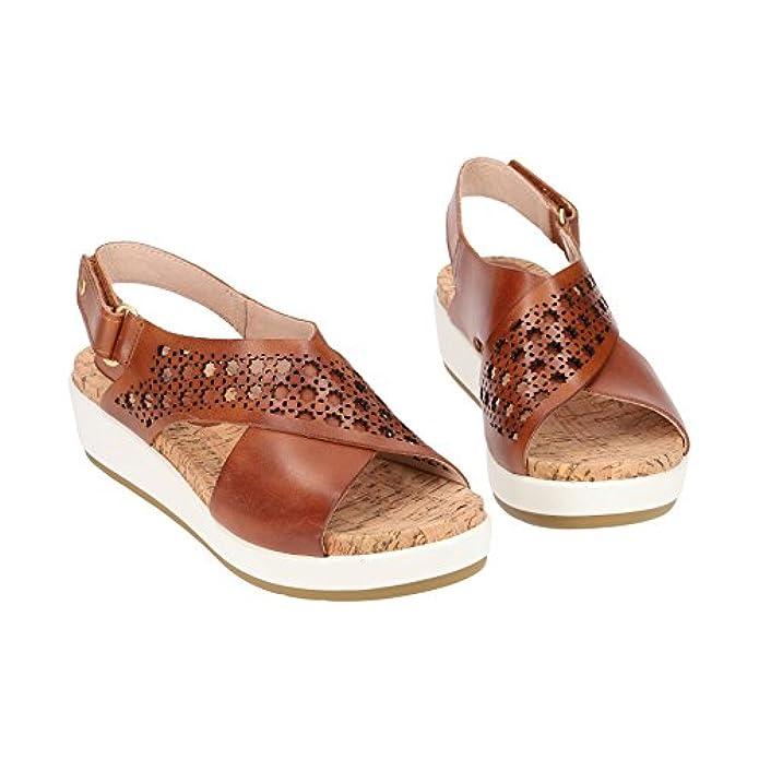 Tacco Col Sandalo Scarpe Da Borse W1g-1602 Pikolinos Donna E