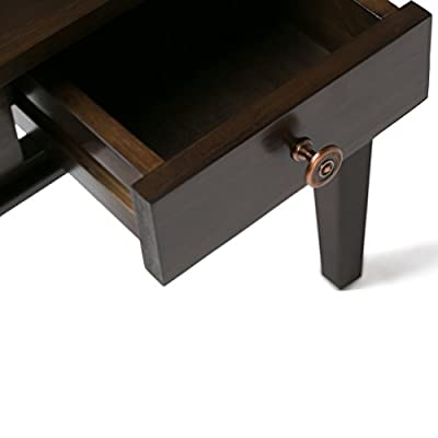WyndenHall Sterling End/ Side Table