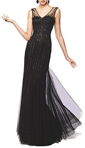 Butterfly Paradise Dressfly Beaded Embellished Mermaid Gowns (Dress Embellished Butterfly)