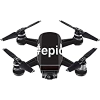Skin For DJI Spark Mini – Epic | MightySkins Protective, Durable, and Unique Vinyl Decal wrap cover | Easy To Apply, Remove, and Change Styles | Made in the USA