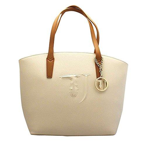 Trussardi Jeans Bag Sac à provisions Ischia 75b00008 W605