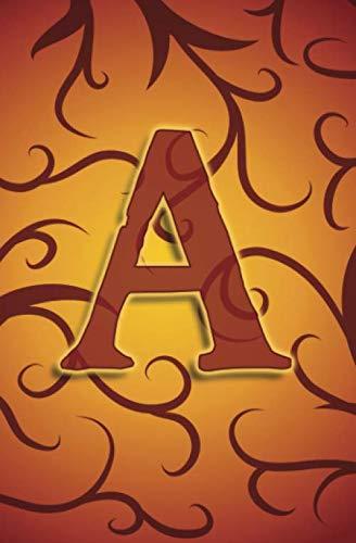 - A: Monogram Initial