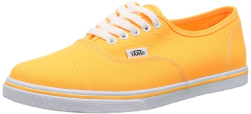 Vans Authentic neon Pop Vans Authentic Orange neon Vans Pop Orange rrqda