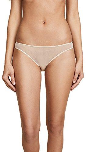 Cosabella Women's Soire Bikini Panty, Blush, ()