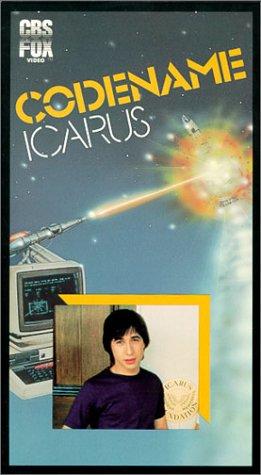 Codename: Icarus [VHS]