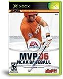 MVP 06: NCAA Baseball - Xbox