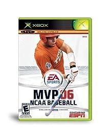 MVP NCAA Baseball 06