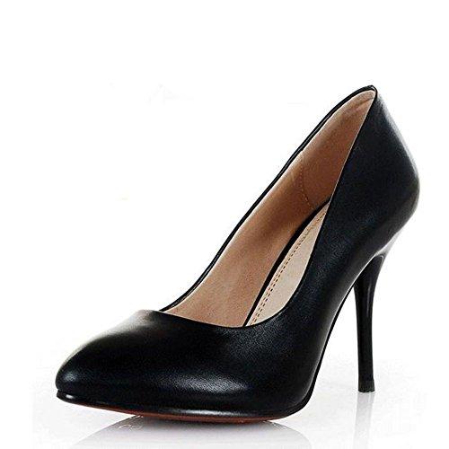 Nine Seven - Zapatos de Tacón mujer negro