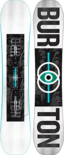 Burton Process Smalls Snowboard Boys