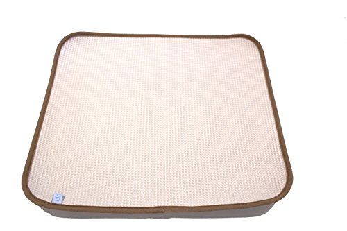 Dri Microfiber Dish Drying Mat, X-Large (18 in. x 24 in.) 1 Pk by DRI