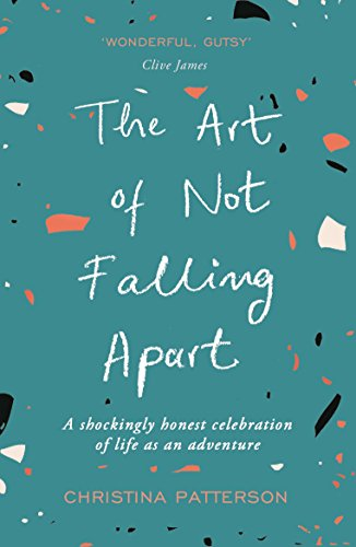 The Art of Not Falling Apart by Atlantic Books