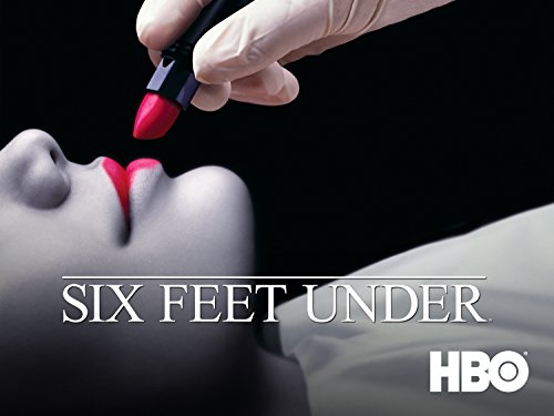 Amazon Com Six Feet Under Season 1 Peter Krause Michael