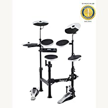 Roland TD-4KP Portable V-Drums Electronic Drum Kit with 1 Year Free Extended Warranty