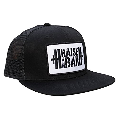 flat build hats - 3