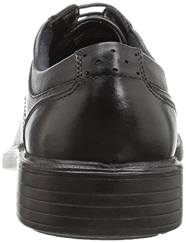 buy cheap exclusive Florsheim Men's Raly Moc Ox Oxford Black real cheap online discount online sale purchase NYStxs0f