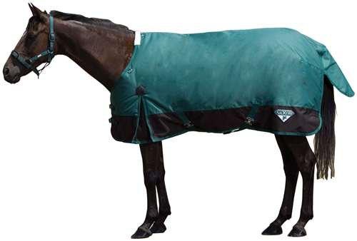 Saxon Horse Blankets - Saxon 1200 Heavy Horse Blanket