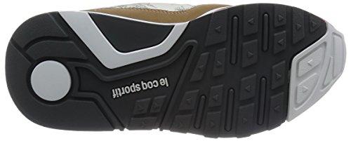 Da 1400 R multicolour Sneakers Sportif Botanic Le Donna honeysuckle W Lcs Coq Multicolore WwIO8xPqtg