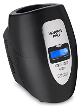 Review Waring Pro PC100 Wine