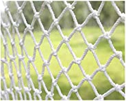 Protective Net, Cargo Safety Net Children Stair Safety Net Indoor Ceiling Balcony Fence Net Climbing Net Rope