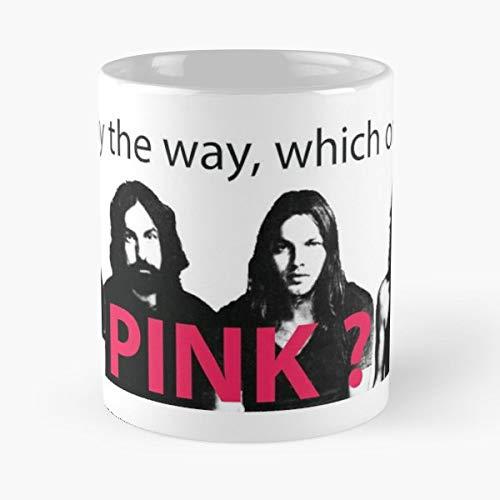 Pink Floyd Halloween Pumpkin (Pink Floyd Music Band Rock C Best Xmas 11oz Gift)
