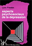 img - for Aspects psychosociaux de la d pression book / textbook / text book