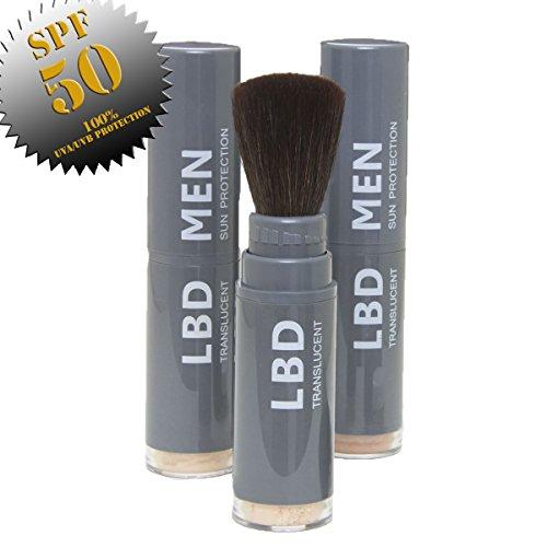 La Bella Donna LBD Sun Protection for Men SPF 50-5g 2 – Medium