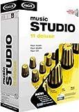 Music Studio 11 Deluxe OLD VERSION