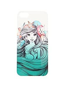 Disney The Little Mermaid iPhone 5s Case