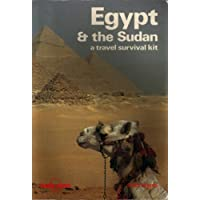 Lonely Planet Egypt and the Sudan: A Travel Survival Kit