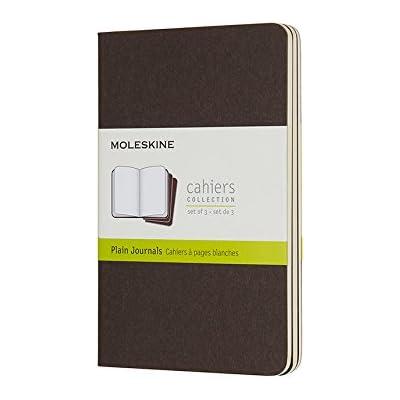 moleskine-cahier-pocket-plain-coffee