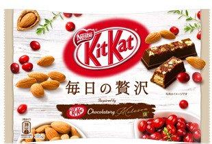 Kit Kat Chocolatory Chocolate Bar